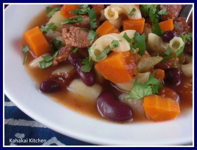 Sam Choy S Kitchen Recipes