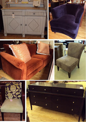 Divine Consign Designer Warehouse Furniture Again