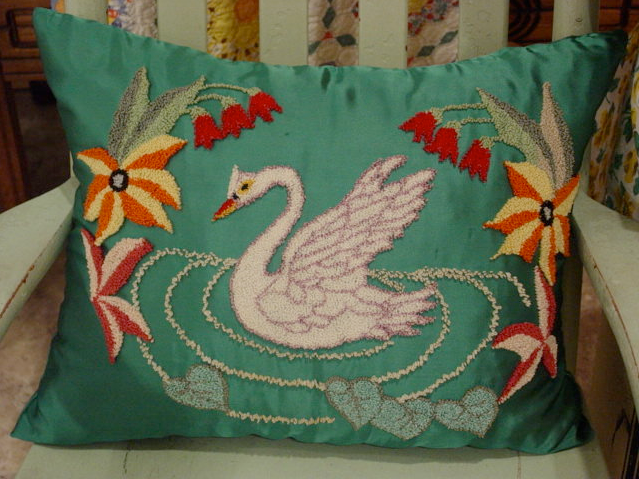 The Constant Gatherer Vintage Bedding Treasures On Ebay