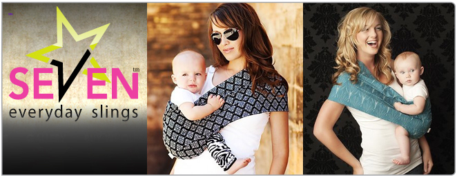 Living Laughing Saving Saving Free Baby Carrier From Seven