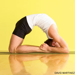 supta vajrasana reclining thunderbolt  world yoga suda