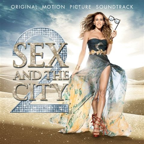 Soundtrack From Sex And The City Movie 5