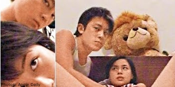 Edison chen sex scandal pictures all