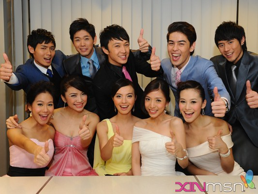 Star Search 2010- Top 10 finalists   OnlyWilliam