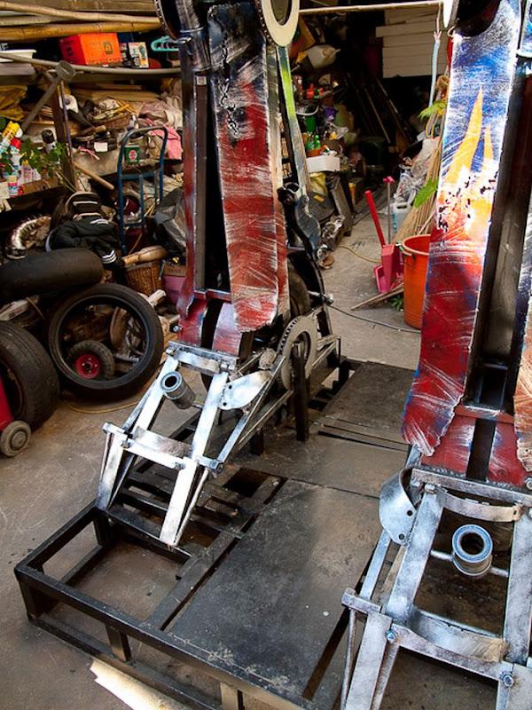 Optimus Prime do Paraguai