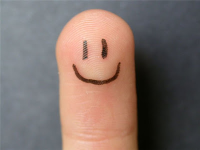 As várias facetas de nossos dedos!