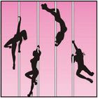 As 10 piores quedas de Pole Dance