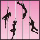 As 10 piores quedas de Pole Dance