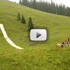 MegaWoosh, o maior tobogã do mundo