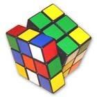 Stop Motion com Cubos Mágicos