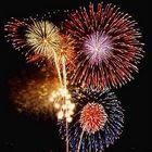 Maior fogo de artifício do mundo
