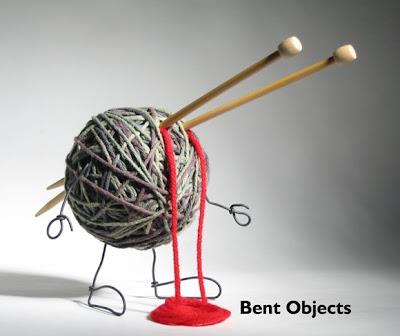 Quando objetos comuns ganham vida