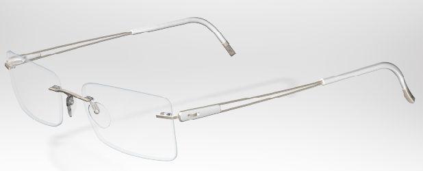 db46e5f865 La lunette du Mois / lunette Silhouette • o30 l'Opticien à Bayonne