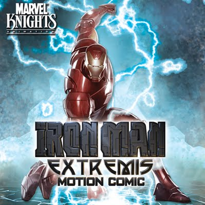 Iron man comic downloads.