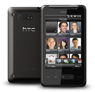 HTC HD Mini Arrives in India, Costs Rs. 23,490