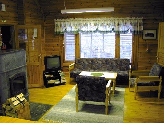 Finlandia Mkki il cottage finlandese