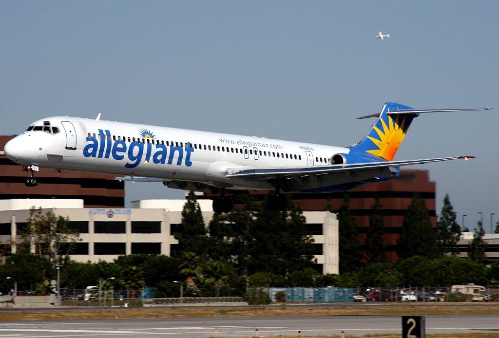Aero Pacific Flightlines July 2010