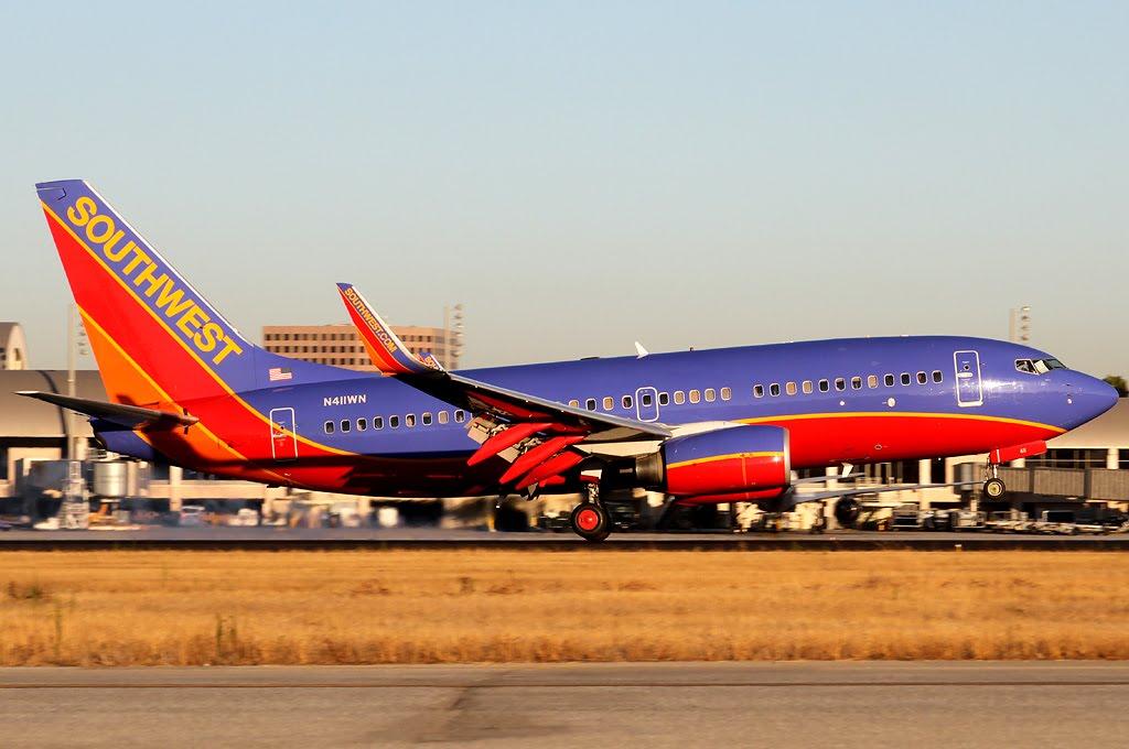 Aero Pacific Flightlines Orange County Sna Ksna Action