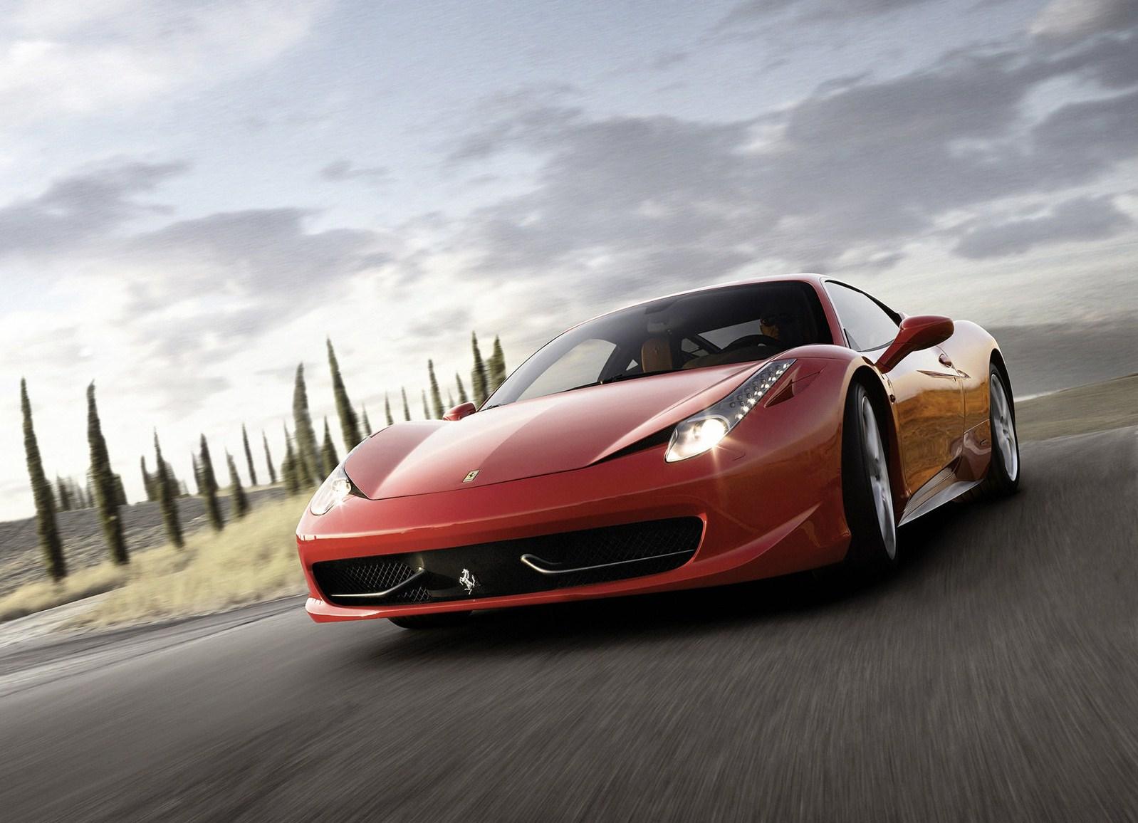 38+ Ferrari 458 Italia Wallpaper 1920X1080  Background