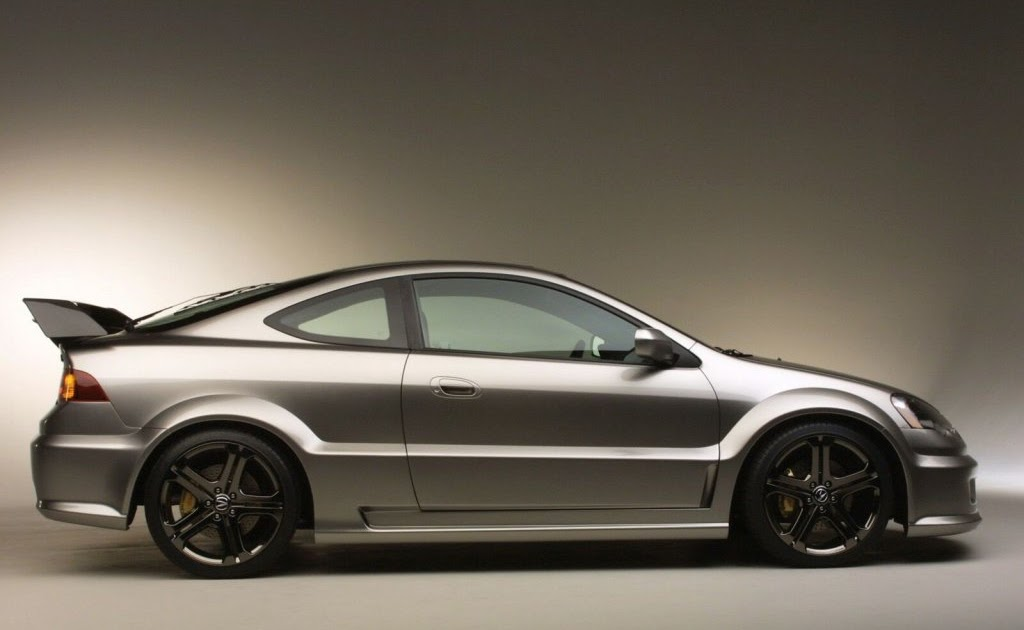 Best Wallpapers: Acura Rsx Wallpapers