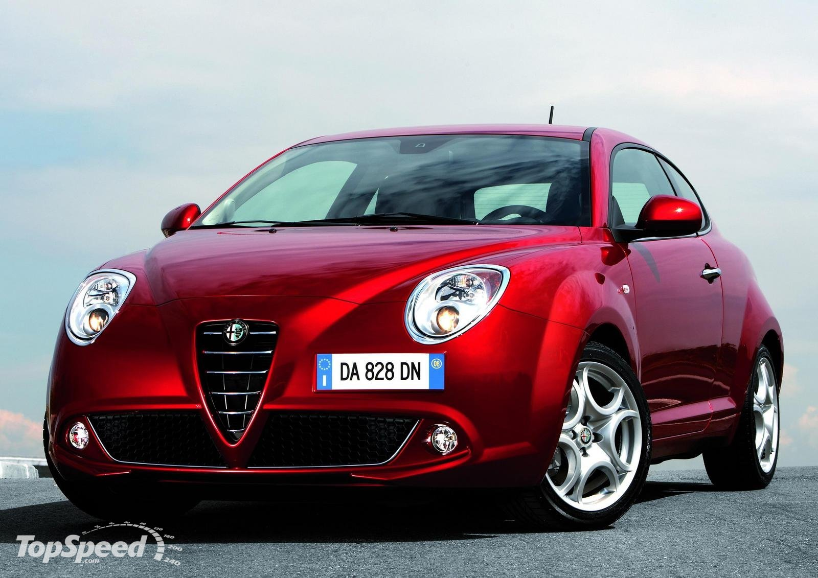 best wallpapers alfa romeo mito wallpapers. Black Bedroom Furniture Sets. Home Design Ideas