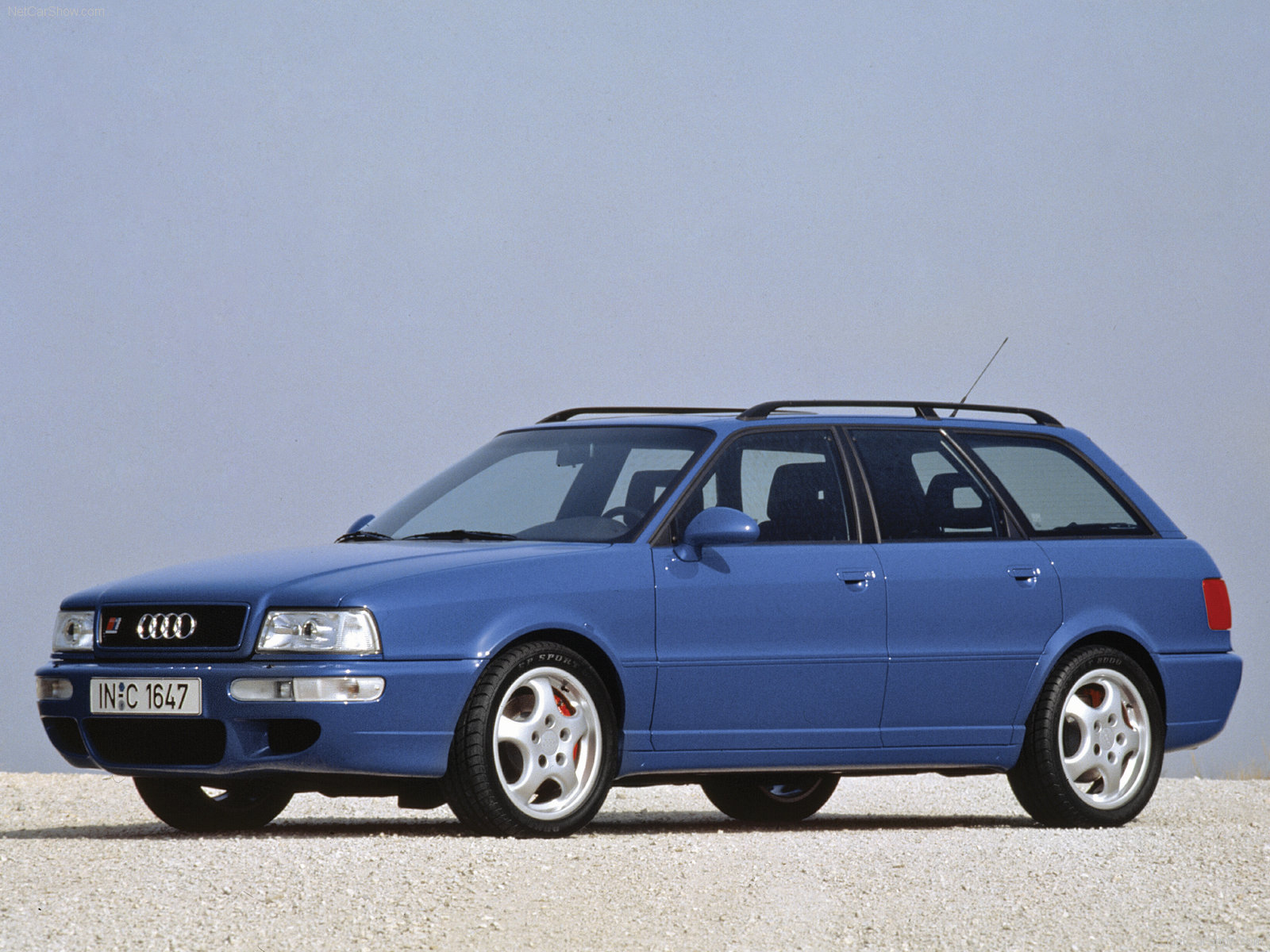 maxresdefault 1995 Audi Rs2 Avant