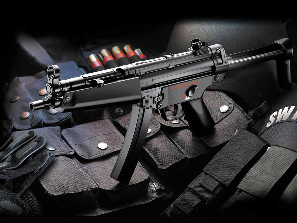 Best Wallpapers: Guns Weapons Wallpapers