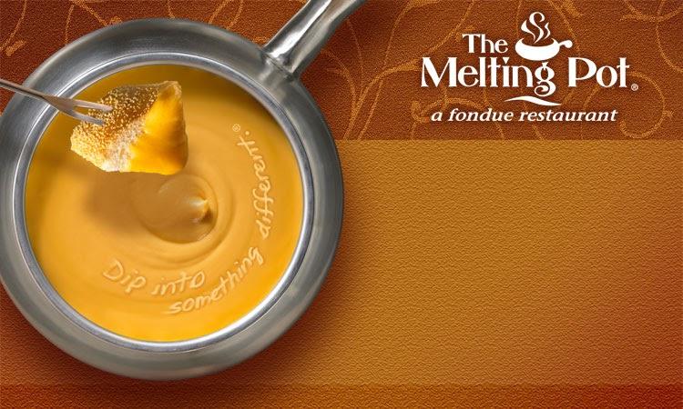 photograph about Melting Pot Coupons Printable identified as melting pot tulsa birthday freebie
