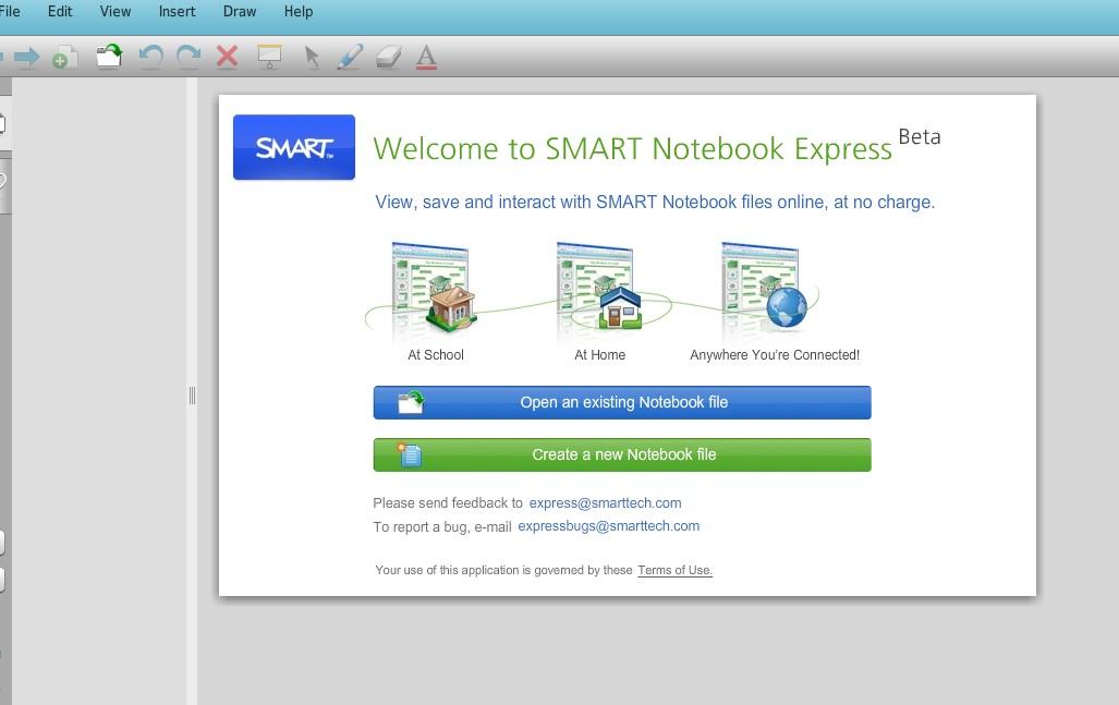 Smart Notebook Express - oukas info