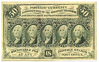 Paper Money Collecting: Paper Money History: The 19th