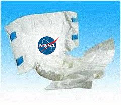 Astronaut Nappies - Pics about space