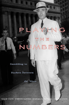 Harlem Vice: Playing the Numbers
