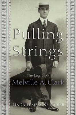 Syracuses Clark Music Company, Melville Clark