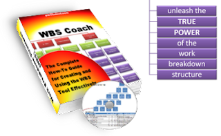 Review of WBS Coach for PMP Renewal PDUs