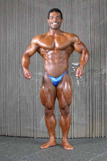 Resultado de imagem para Anthony Marmon bodybuilder