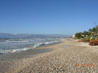 Almyros gay beach corfu