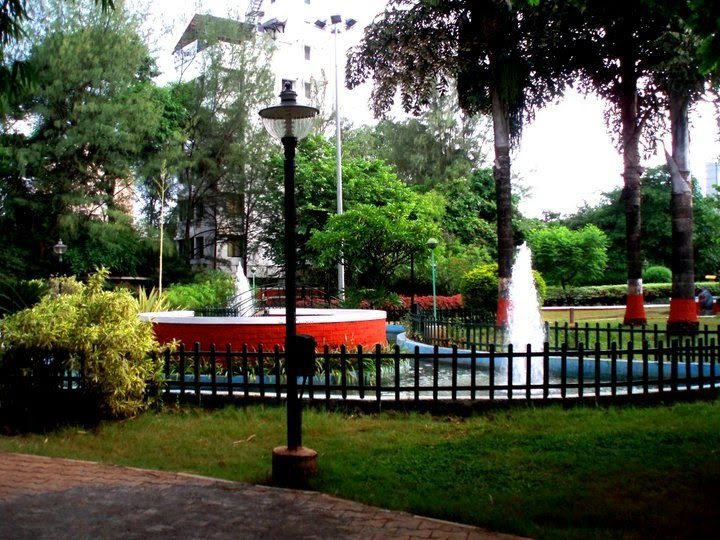Travelz Unlimited Raja Mantri Udyan Pune A Photo Feature