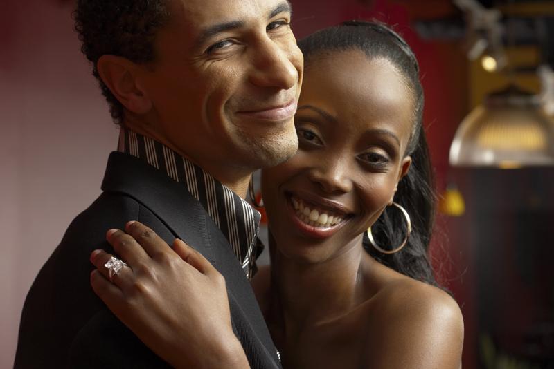 White girl jamaican dating