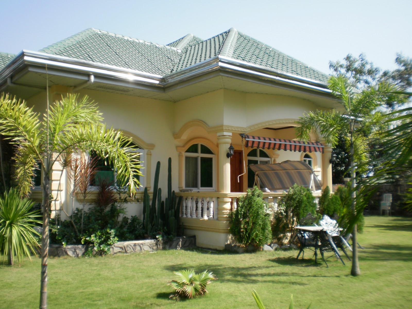 House And Lot For Sale Philippines San Fabian Beach House