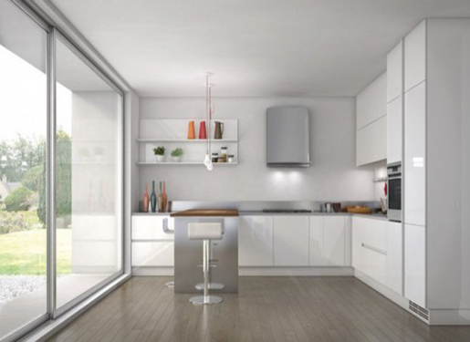 Design Kitchen , Style Of Mini Bar Simple