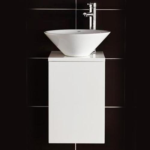 Icke gamla Hantverkare badrum: Fristående handfat ikea BA-39