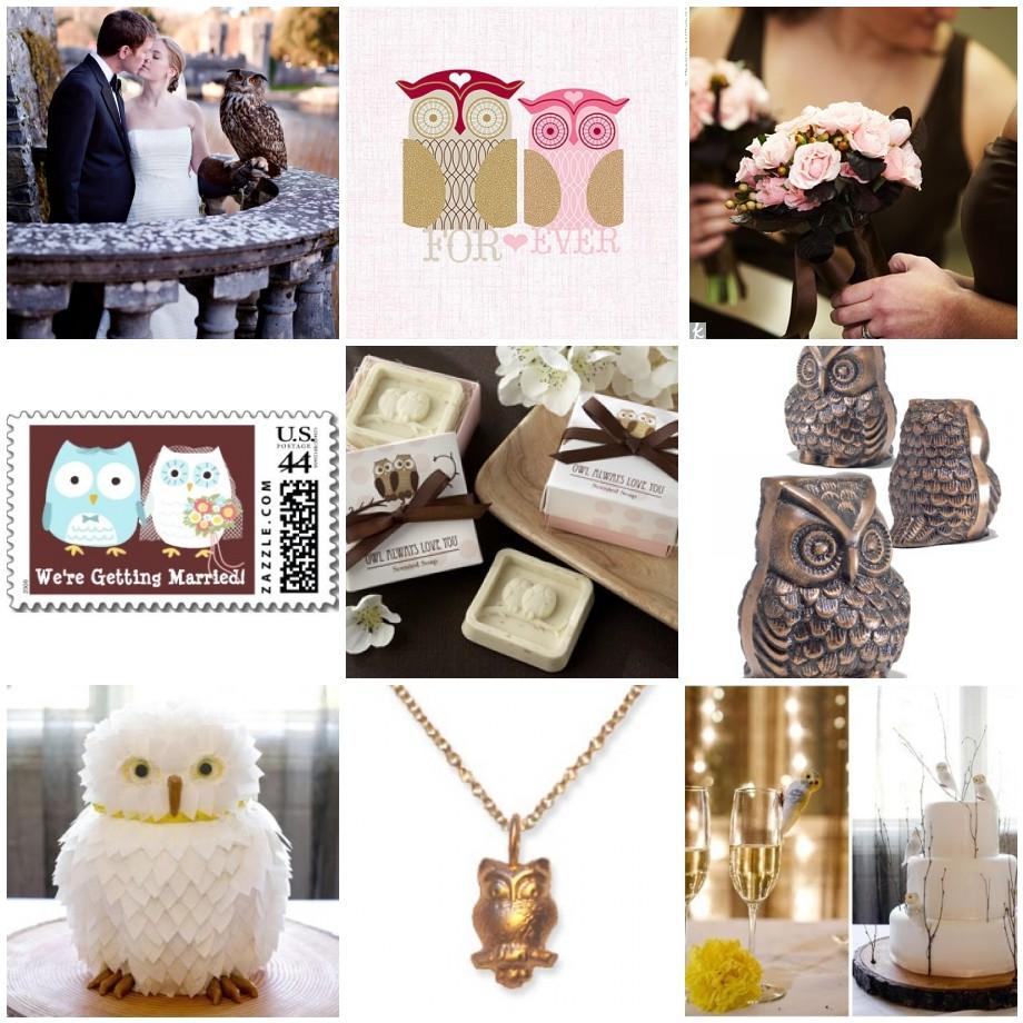 Bird Theme Wedding Pictures 55