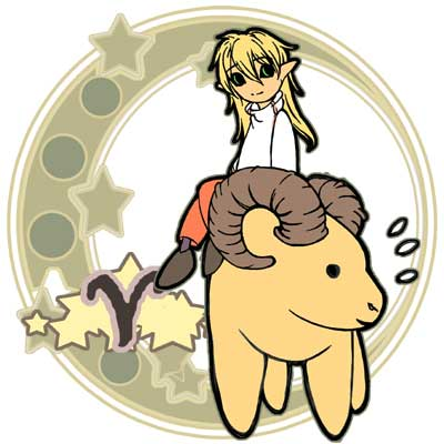 Gambar Lucu Zodiak Aries 2015