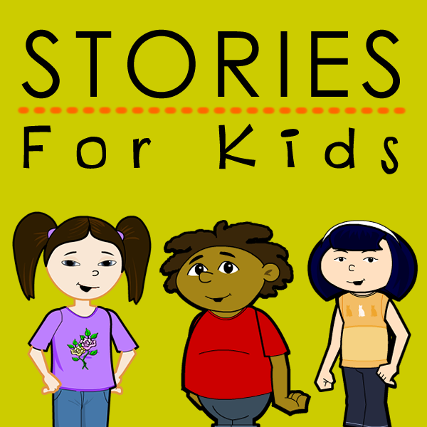 Valentine One: Stories For Kids