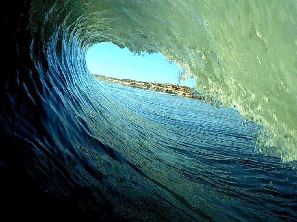 Sea Waves Hd Wallpapers | Free Download Wallpaper ...
