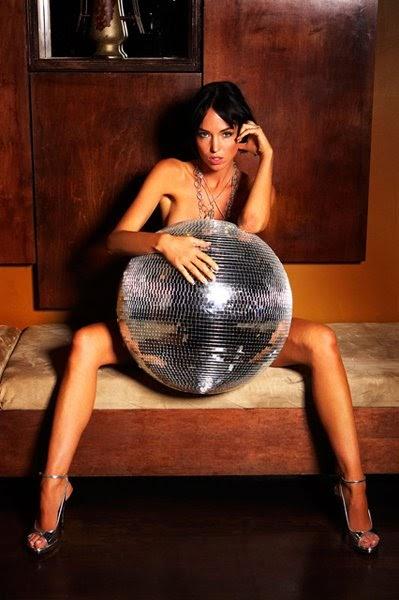 Erica Cox Nude Photos 19