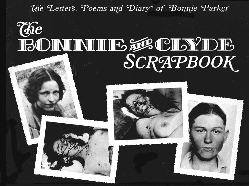 bonnie and clyde how did they meet