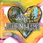 Art journaling week