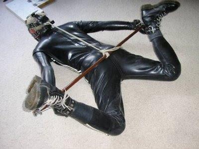 ball cock bondage