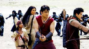 Lessons From the School of Inattention: Ang Panday (2009)